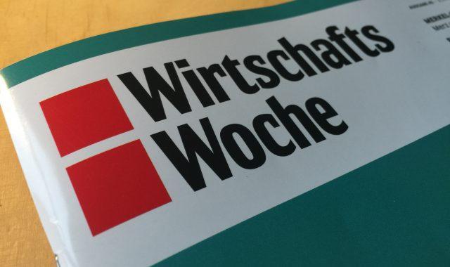 """WirtschaftsWoche: lasik germany® genießt """"Hohes Kundenvertrauen"""""""